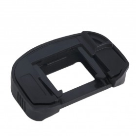Rubber Eyecup Viewfinder for Canon EG - Black