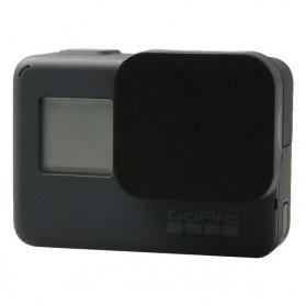 Plastic Lens Cap Cover for GoPro Hero 5/6/7 - Black - 2