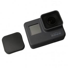 Plastic Lens Cap Cover for GoPro Hero 5/6/7 - Black - 5
