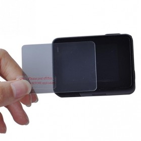 Tempered Glass Screen Protection for GoPro Hero 5/6/7 - VP709C - Transparent - 4