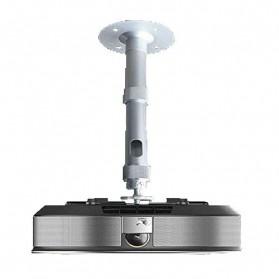 THUNDEAL Bracket Proyektor 360 Derajat 10KG - PH45 - Silver