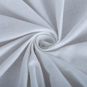 Backdrop Studio Fotografi 200 x 300 cm - S-1104 - White - 2