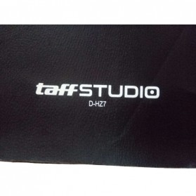 TaffSTUDIO Photography Foto Studio Lighting Kit Youtube Vlog - D-HZ7 - Black - 5
