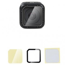 Tempered Glass for GoPro Hero 4 Session - 4