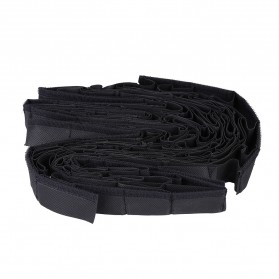 Octagonal Honeycomb Grid 80cm for Umbrella Softbox Reflector - BK-80 - Black - 5