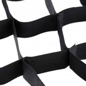 Octagonal Honeycomb Grid 80cm for Umbrella Softbox Reflector - BK-80 - Black - 6