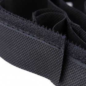 Octagonal Honeycomb Grid 80cm for Umbrella Softbox Reflector - BK-80 - Black - 7