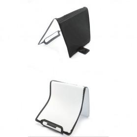 Universal Softscreen Pop-up Flash Diffuser Camera DSLR - 2