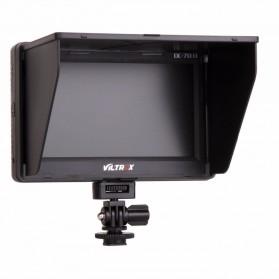 Viltrox Clip On LCD Monitor for DSLR - DC-70 II - Black - 3