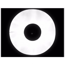 Ikacha Collapsible Ring Softbox Flash Diffuser 42cm for Speedlite Camera DSLR - EN4699 - Black - 12