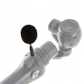 Microphone DJI Osmo Gimbal - Black - 4