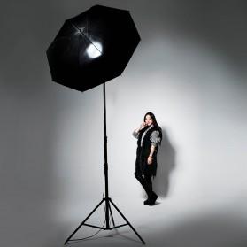 HANMI Portrait Foto Studio Lighting Kit Youtube Vlog Unboxing - CEC5400 - 3