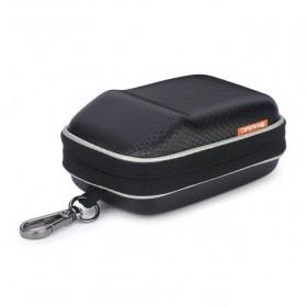 SIV Casing Hardcase Camera Panasonic Lumix DC-TZ90 TZ90 TZ80 TZ70 TZ60 - Black