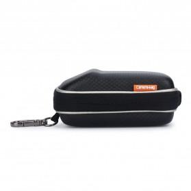 SIV Casing Hardcase Camera Panasonic Lumix DC-TZ90 TZ90 TZ80 TZ70 TZ60 - Black - 4