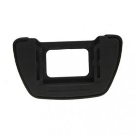 Rubber Eyecup DK-21 for Nikon D100/D200 /D90/D80/D70S/D70/D60/D50/D40 - Black - 2