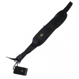 Quick Rapid Sling Strap Kamera - S-DCS-0105 - Black - 2