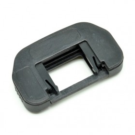 Eyecup EF for Canon DSLR - Black
