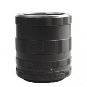 Extension Ring Lensa M4/3 - A1 - Black - 2