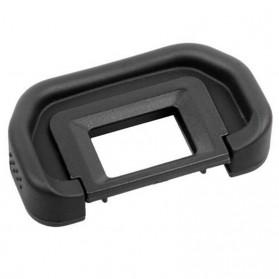 Rubber Eyecup EB for Canon EOS 10D / 20D / 5D Mark II / D60 / A2E - Black - 2