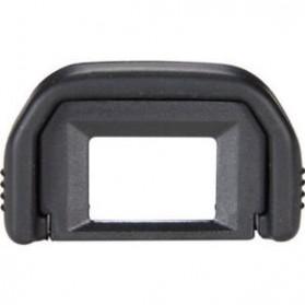 Rubber Eyecup EB for Canon EOS 10D / 20D / 5D Mark II / D60 / A2E - Black - 3