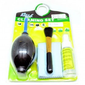 Kulla Cleaning Kit Kamera 6 in 1 - Q6