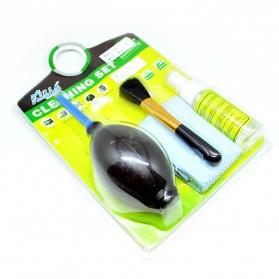 Kulla Cleaning Kit Kamera 6 in 1 - Q6 - 2