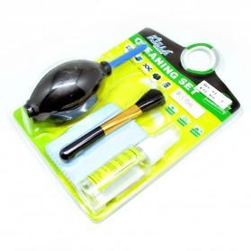 Kulla Cleaning Kit Kamera 6 in 1 - Q6 - 3