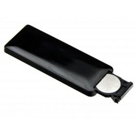 Micnova IR Camera Remote Controller for Canon, Nikon, Pentax, Sony - MQ-RC3 - Black