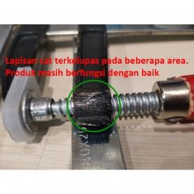 WORKPRO Klem Jepit F Clamp Papan Kayu Heavy Duty Woodworking 50x200MM - DEC04 - 14