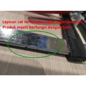 WORKPRO Klem Jepit F Clamp Papan Kayu Heavy Duty Woodworking 80x200MM - DEC04 - 13