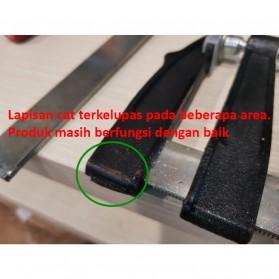 WORKPRO Klem Jepit F Clamp Papan Kayu Heavy Duty Woodworking 80x200MM - DEC04 - 15