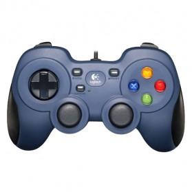 Logitech Gamepad Joystick PC Console Controller - F310 - Black