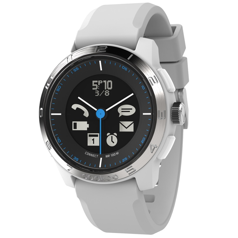 COOKOO 2 SmartWatch Sporty Chic For IPhone 5 4s IPad