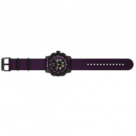 COOKOO 2 SmartWatch Urban Explorer for iPhone 5/4s, iPad, iPod, Galaxy S4 - Eggplant - 4
