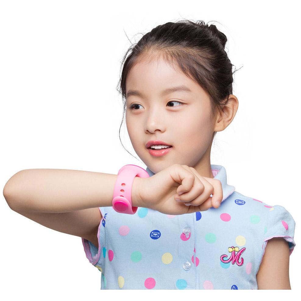 Xiaomi Mitu Kids Monitoring Smartwatch LCD Screen with GPS