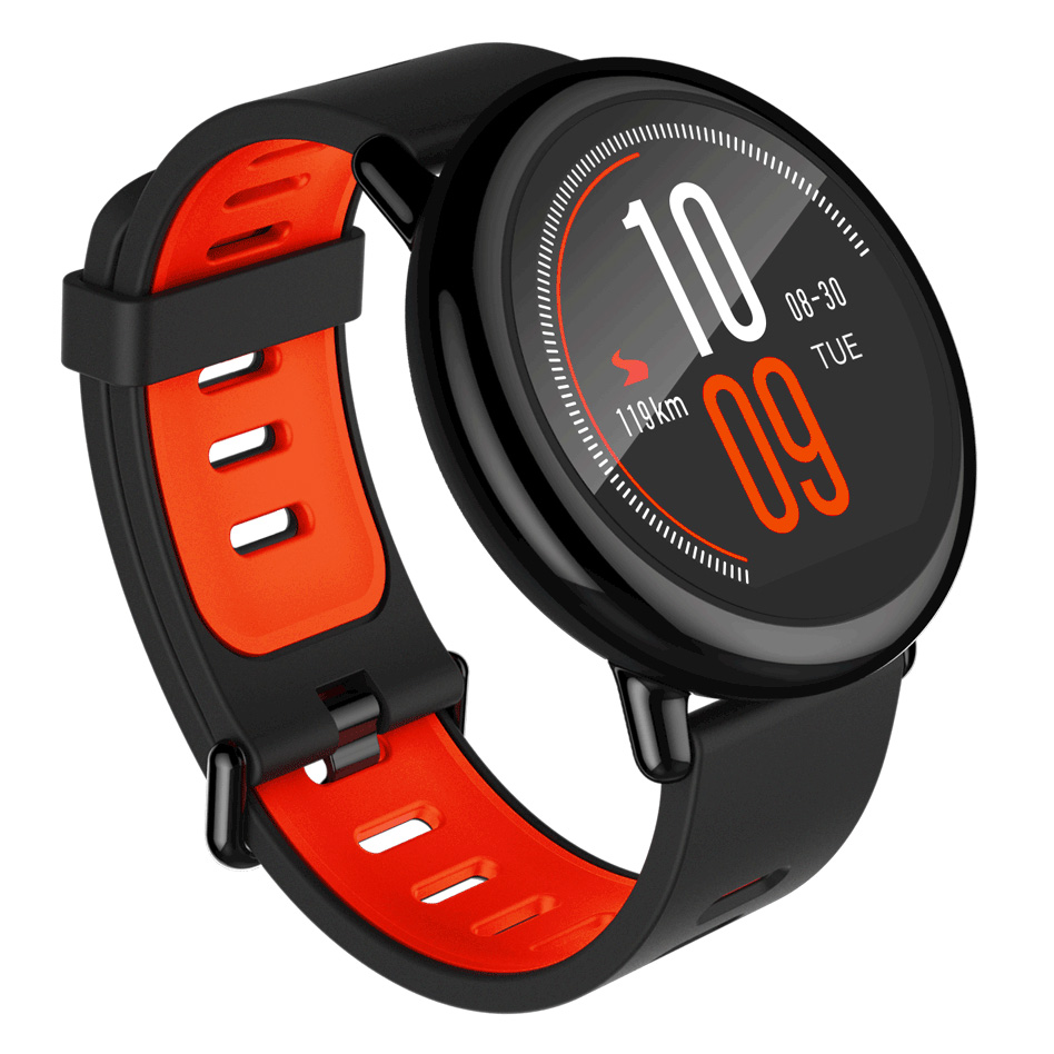 Xiaomi Amazfit Sport Smartwatch Bluetooth 4 0 Black