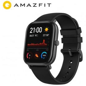 Xiaomi Amazfit GTS Sport Smartwatch Bluetooth 5.0 - A1914 - Black - 1