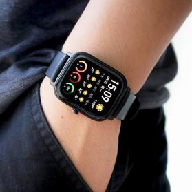 Xiaomi Amazfit GTS Sport Smartwatch Bluetooth 5.0 - A1914 - Black - 7