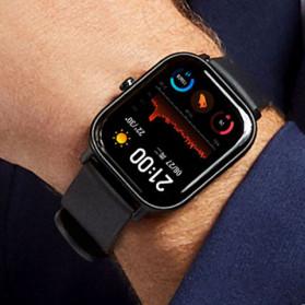 Xiaomi Amazfit GTS Sport Smartwatch Bluetooth 5.0 - A1914 - Black - 8