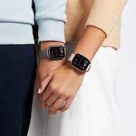 Xiaomi Amazfit GTS Sport Smartwatch Bluetooth 5.0 - A1914 - Black - 9