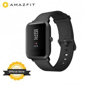 Xiaomi Amazfit Bip GPS Sport Smartwatch Bluetooth 4.0 - Black