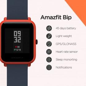 Xiaomi Amazfit Bip GPS Sport Smartwatch Bluetooth 4.0 - Black - 2