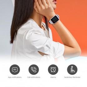 Xiaomi Amazfit Bip GPS Sport Smartwatch Bluetooth 4.0 - Black - 3