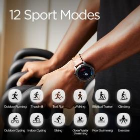 Xiaomi Amazfit GTR Sport Smartwatch Bluetooth 5.0 47mm - A1902 - Black - 3