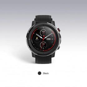 Xiaomi Amazfit Stratos 3 Sport Smartwatch Bluetooth 5.0 - A1929 - Black - 2
