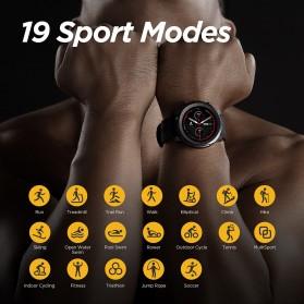 Xiaomi Amazfit Stratos 3 Sport Smartwatch Bluetooth 5.0 - A1929 - Black - 5