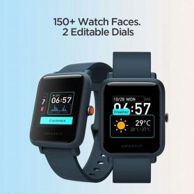 Xiaomi Amazfit Bip S Lite Sport Smartwatch Heart Rate Bluetooth 5.0 - A1823 - Blue - 3