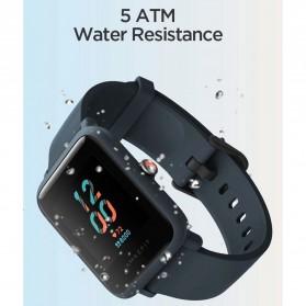 Xiaomi Amazfit Bip S Lite Sport Smartwatch Heart Rate Bluetooth 5.0 - A1823 - Blue - 5