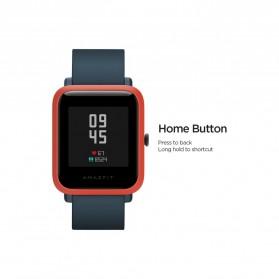 Xiaomi Amazfit Bip S Lite Sport Smartwatch Heart Rate Bluetooth 5.0 - A1823 - Blue - 7