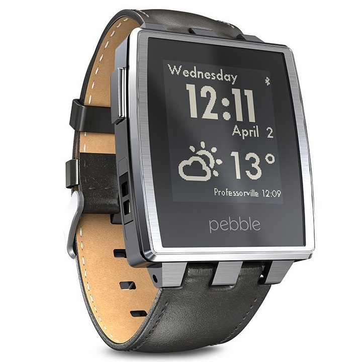 Pebble Steel Watches - Walmart.com
